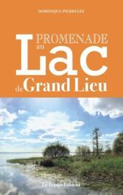 Promenade au lac de Grand Lieu - Couverture - Format classique