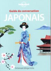 Japonais (9e édition) - Couverture - Format classique