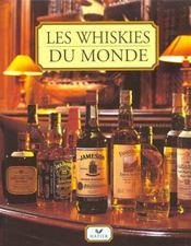 Les whiskies du monde - Intérieur - Format classique