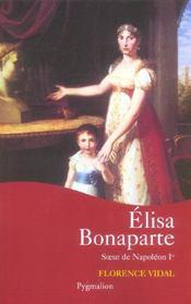 Elisa bonaparte - Intérieur - Format classique
