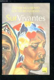 Survivantes - Couverture - Format classique