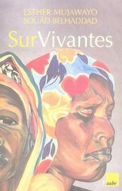 Survivantes - Intérieur - Format classique