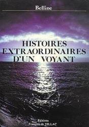Histoires extraordinaires d'un voyant - Couverture - Format classique