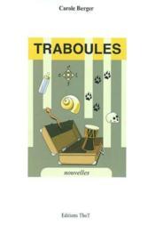 Traboules - Couverture - Format classique