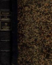 Encyclopédie du notariat et de l'enregistrement ou dictionnaire général et raisonné de législation, de doctrine et de jurisprudence en matière civile et fiscale (avec formules), tome 23, supplément IIe volume - Couverture - Format classique