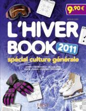 L'hiver book 2011 ; spécial culture générale - Couverture - Format classique