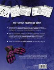 L'hiver book 2011 ; spécial culture générale - 4ème de couverture - Format classique