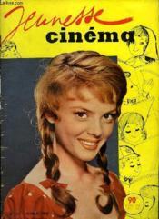 Jeunesse Cinema N°15 - Couverture - Format classique