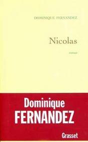 Nicolas - Intérieur - Format classique