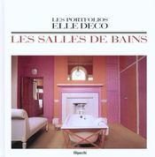 Les Salles De Bains - Intérieur - Format classique