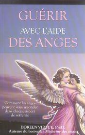 Guerir avec l'aide des anges - Intérieur - Format classique