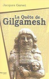 La quête de gilgamesh - Intérieur - Format classique