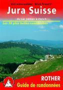 Jura suisse - Couverture - Format classique