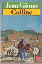 Colline - Couverture - Format classique