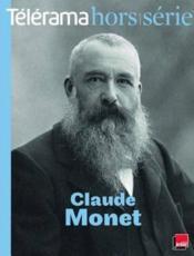Revue Telerama N.167 ; Claude Monet - Couverture - Format classique