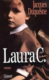 Laura C. - Couverture - Format classique