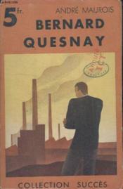 Collection Succes N°6 Bernard Quesnay. - Couverture - Format classique