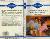 Coup De Coeur Pour Un Gentleman - But Never Love - Couverture - Format classique