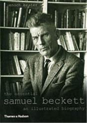 The essential samuel beckett - Couverture - Format classique