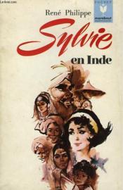 Sylvie En Inde - Couverture - Format classique