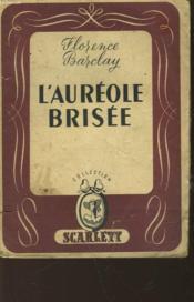 L'Aureole Brisee - Couverture - Format classique
