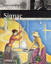 Signac - Couverture - Format classique