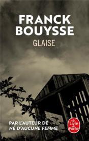 Glaise - Couverture - Format classique