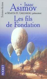 Les Fils De Fondation - Intérieur - Format classique