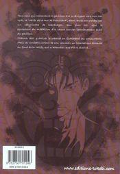 Yongbi T.10 - 4ème de couverture - Format classique