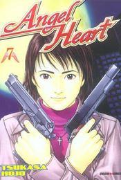 Angel heart T.7 - Intérieur - Format classique
