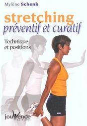 Stretching preventif et curatif n.146 - Intérieur - Format classique
