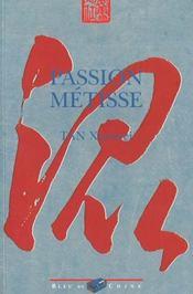 Passion Metisse - Intérieur - Format classique