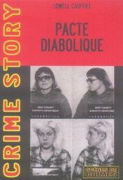 Le pacte diabolique - Intérieur - Format classique