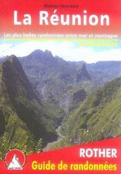 La Réunion ; les plus belles randonnées entre mer et montagne ; 52 itinéraires - Intérieur - Format classique