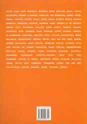 Histoire De L'Architecture Au Xx Siecle - 4ème de couverture - Format classique