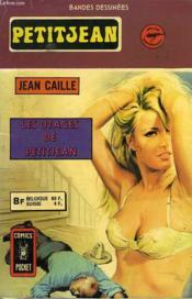 Recueil Petitjean 3219. Les Otages De Petitjean. - Couverture - Format classique