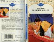 La Favorite Du Sultan - The Sultan'S Favorite - Couverture - Format classique