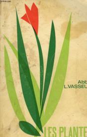 Les Plantes Guerisseuses - Couverture - Format classique