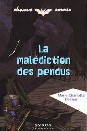 La Malediction Des Pendus - Intérieur - Format classique