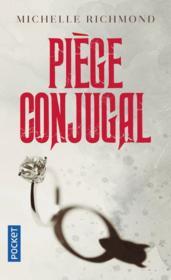 Piège conjugal - Couverture - Format classique