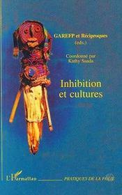 Inhibition Et Cultures - Intérieur - Format classique