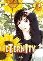 Eternity T.4 - Intérieur - Format classique
