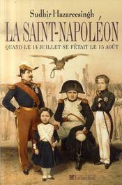 Saint-Napoléon (La) - Intérieur - Format classique
