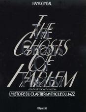 The Ghosts Of Harlem, L'Histoire Du Quartier Mythique Du Jazz - Intérieur - Format classique