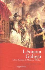 Leonora galigai - Intérieur - Format classique
