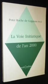 Voie initiatique de l'an 2000 - Couverture - Format classique