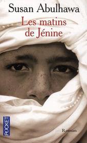 telecharger Les matins de Jenine livre PDF/ePUB en ligne gratuit