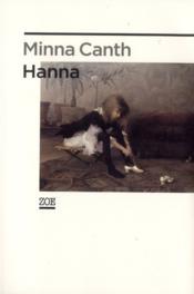Hanna - Couverture - Format classique
