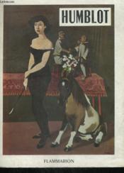 Humblot Robert. Collection : Le Grand Art En Livres De Poche. - Couverture - Format classique