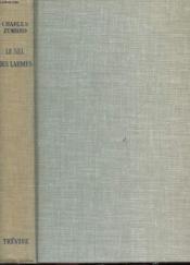 Le Sel Des Larmes - Couverture - Format classique